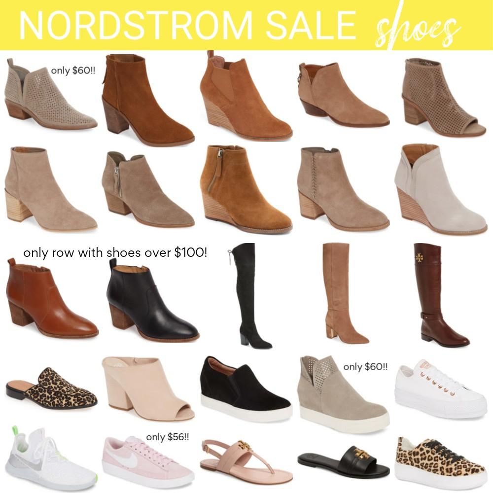 86801946d Nordstrom Anniversary Sale 2019 Sneak Peek – Shoes!! Click to Shop