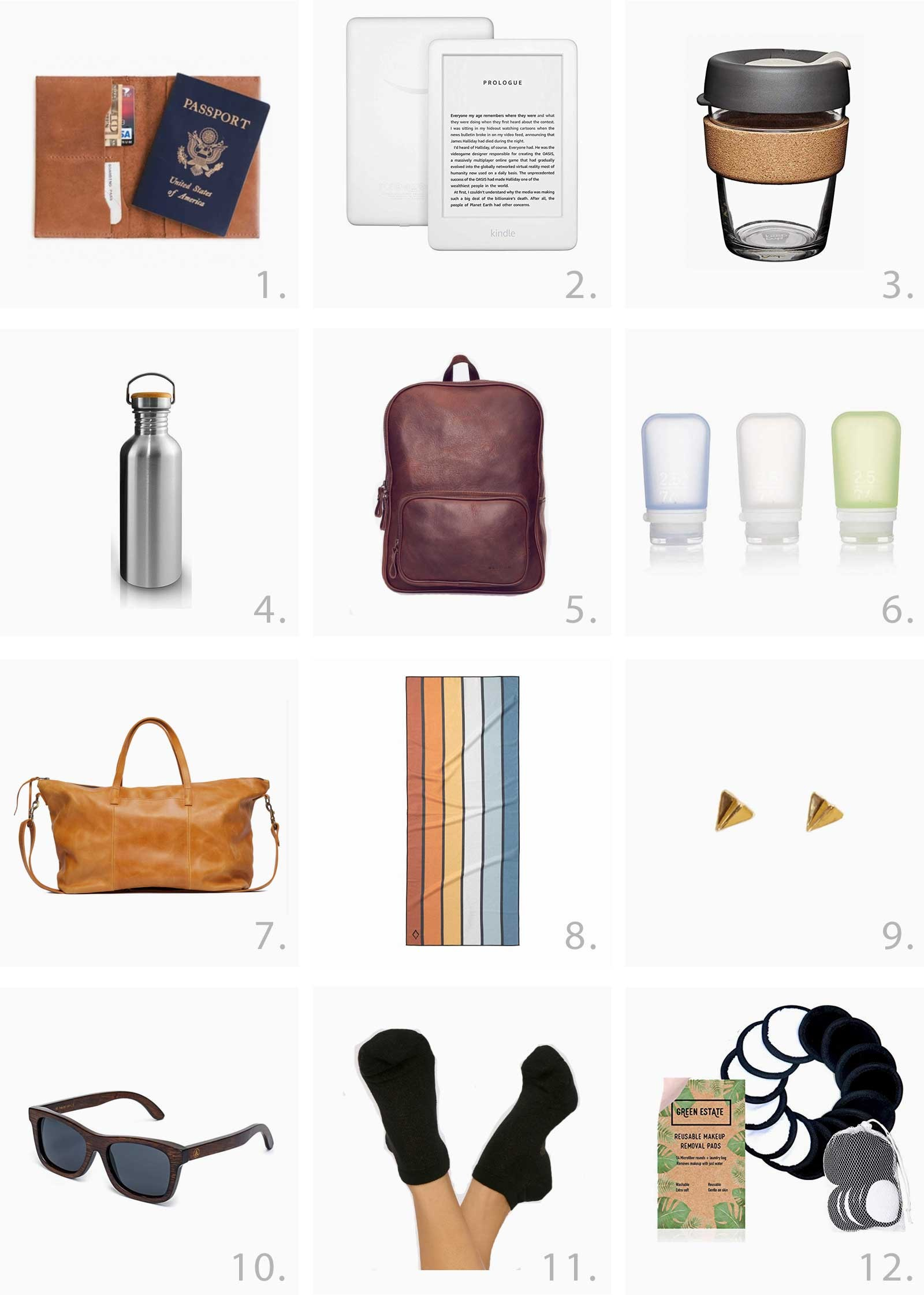 2019 Sustainable Gift Guide - Eco