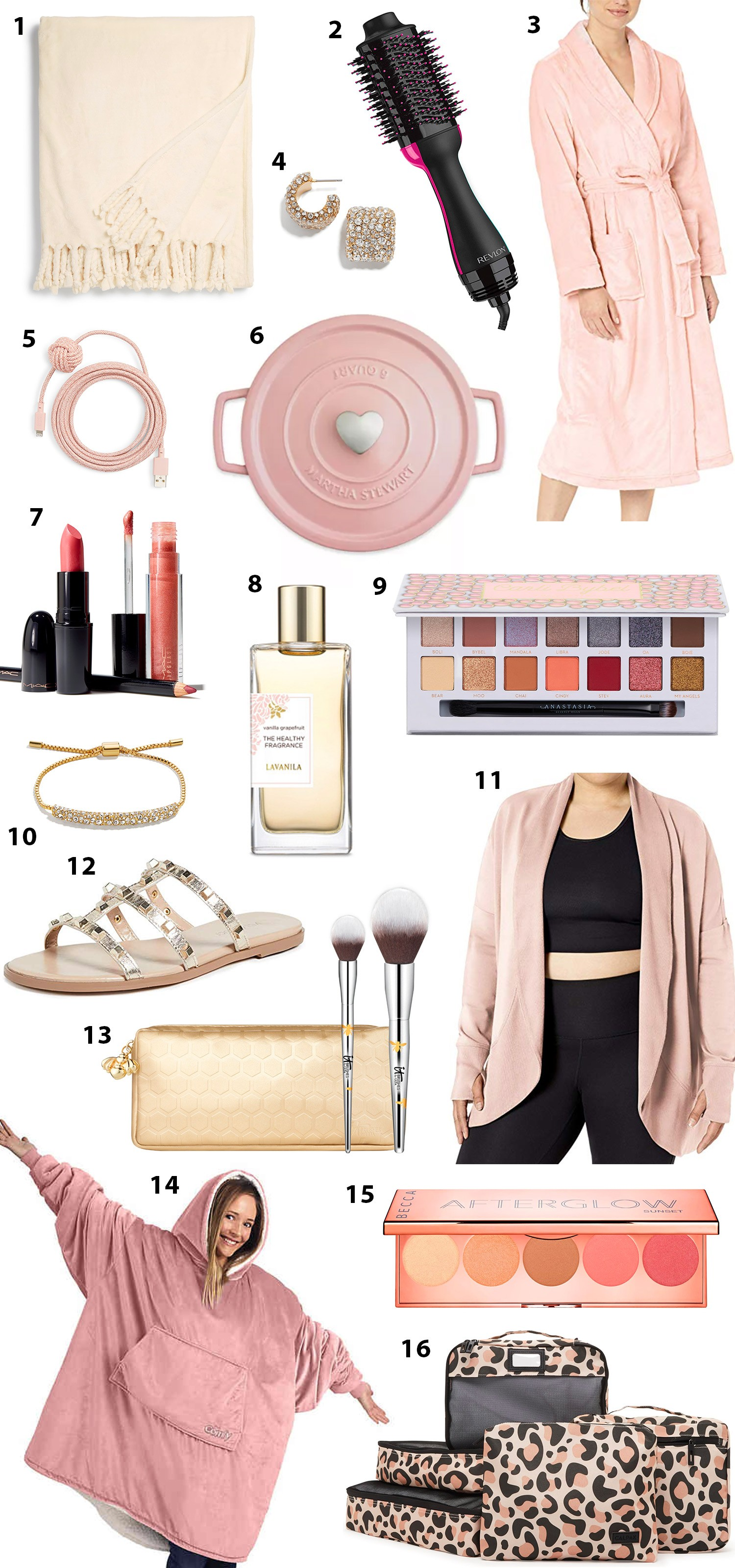 The Best Gifts For Women Under 50 Ashley Brooke Nicholas