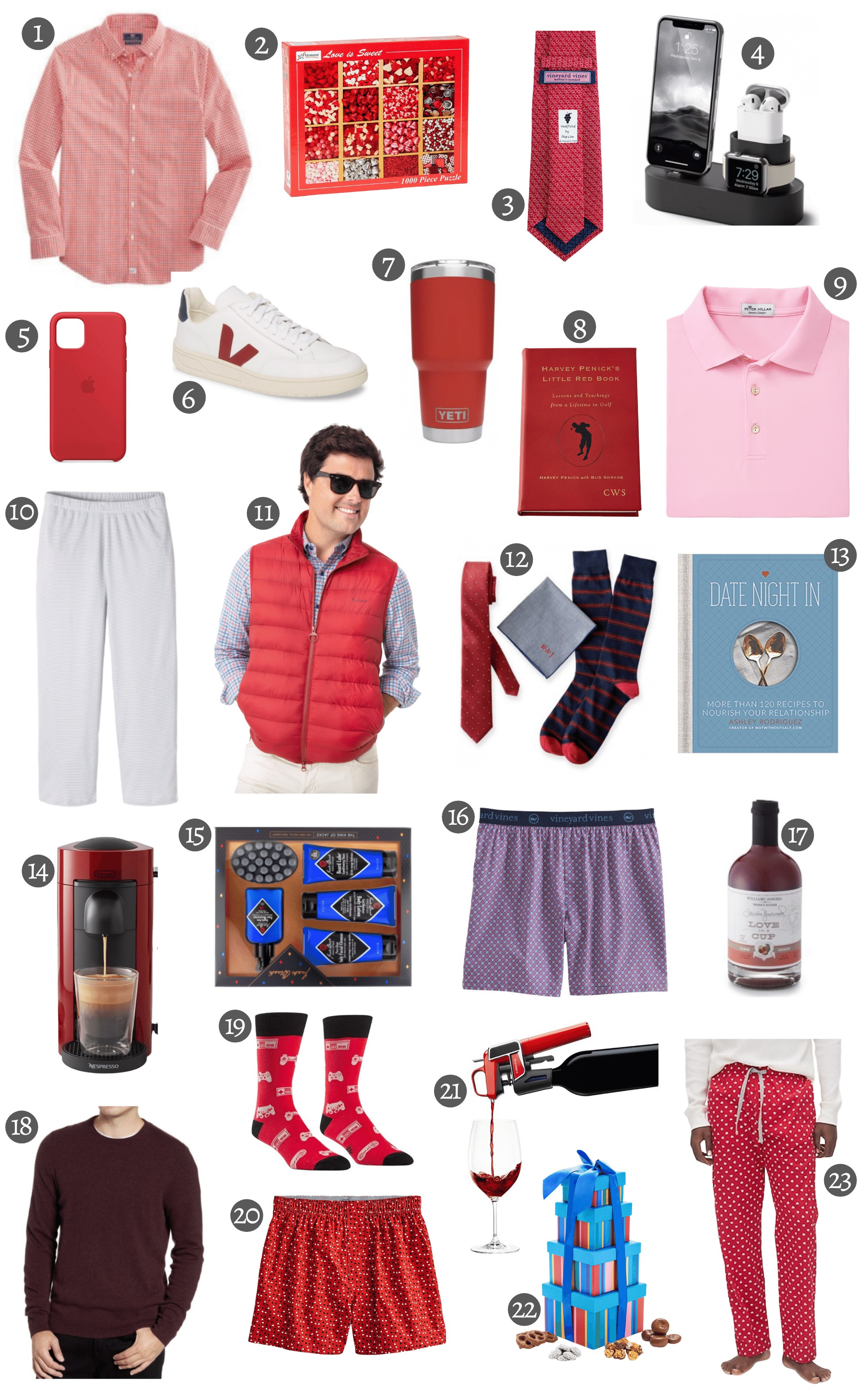 Valentine S Day Gifts For Men Do Say Give