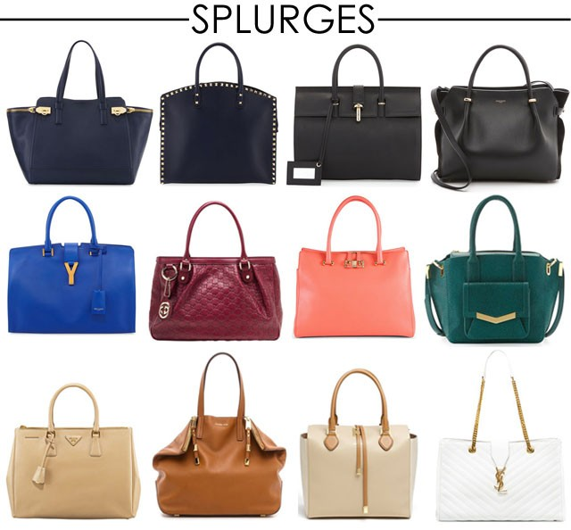 01c95faf60b The Ultimate Work Bag Guide + Longchamp Giveaway! | MEMORANDUM | NYC ...