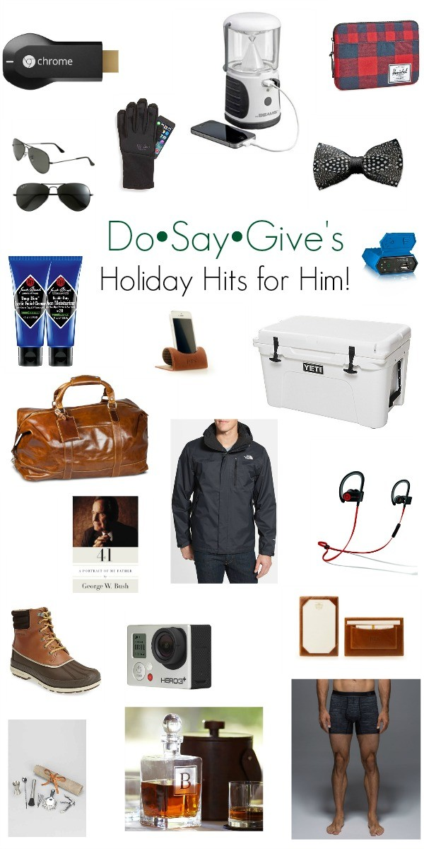 i have spent weeks doing tons of research on what are the best mens gifts this holiday season whether its for your husband dad brother or boyfriend