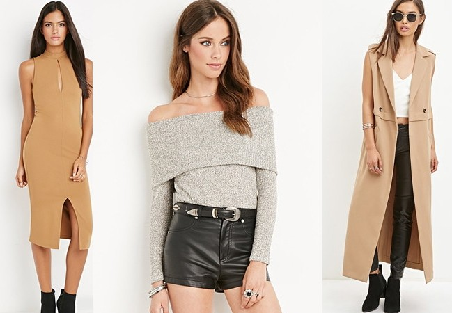 7c3c12c0913c Forever 21 Fall Collection - Life With Me