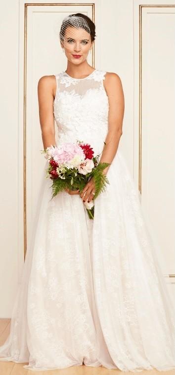 Affordable Wedding Gowns From The TJ Maxx Wedding Shop NYC - Tj Maxx Wedding Dress