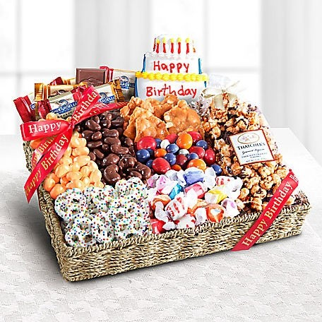If Youve Left Your Shopping Until The Last Minute GiftTree Offers Next Day Delivery On Several Of These Baskets