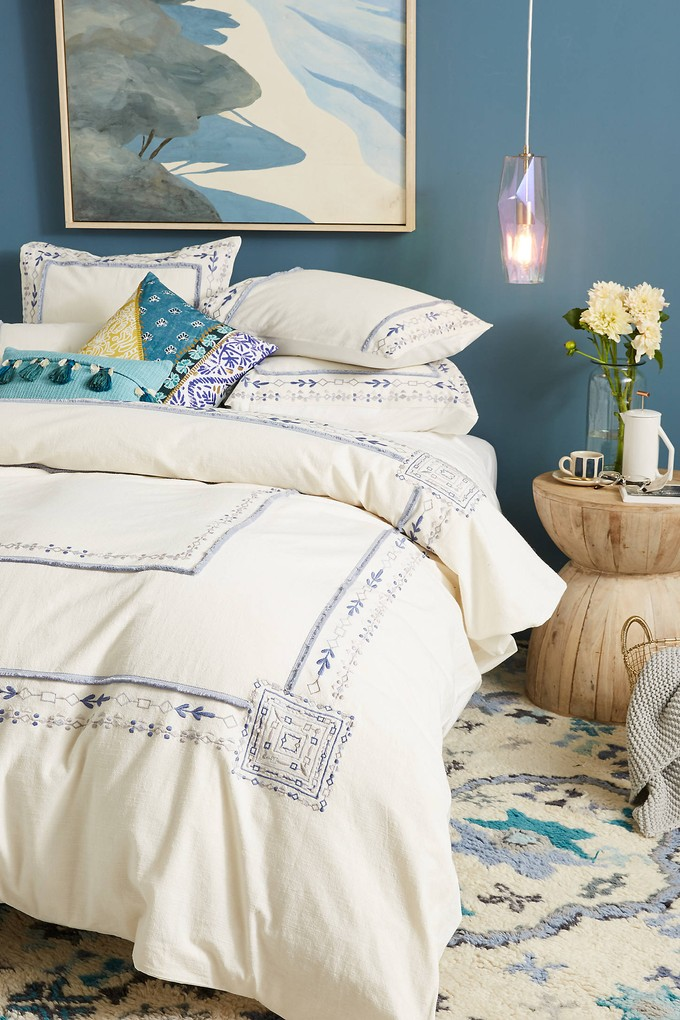 Anthropologie Home Bedding Boho Quilts Duvets Buyer Select