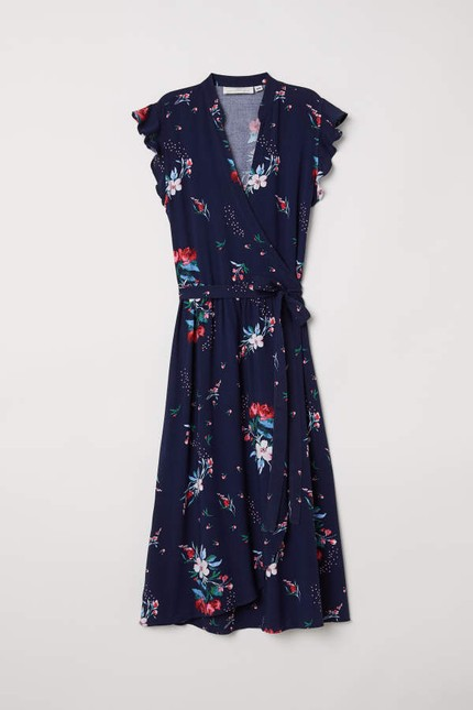 21013f5fe3b Modest Summer Dresses - 20+ breezy and cool styles