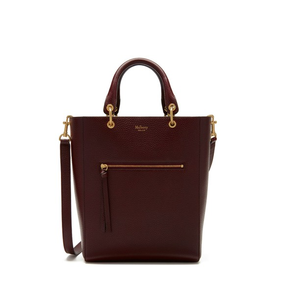 Gentlewoman style  Meet the Small Maple from Mulberry - DisneyRollerGirl 64a3725f77ae6