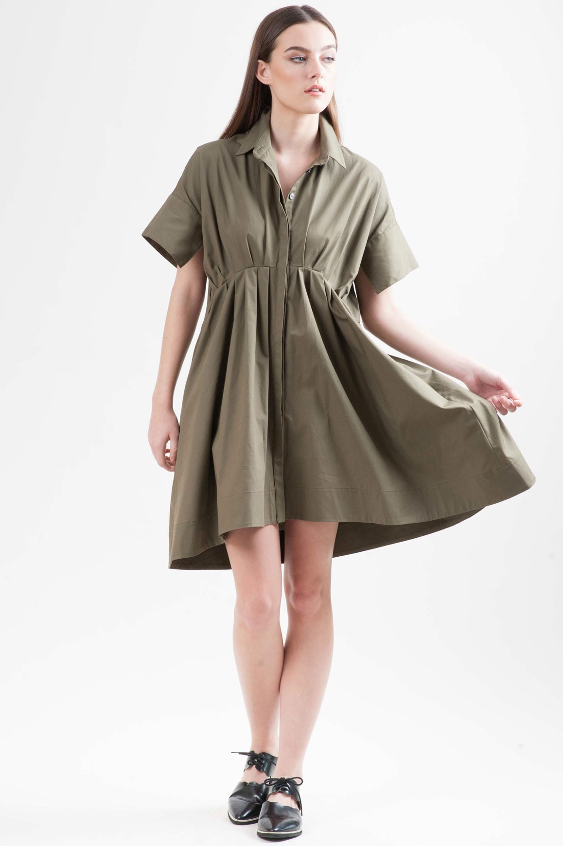 c7dd194d8dc8 Shirt Dresses - SophTheShopper