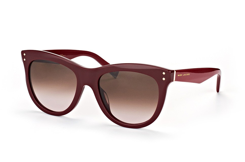 Die Eyewear-Trends 2017 – anprobiert von Jessie, erzählt von Rosi ...