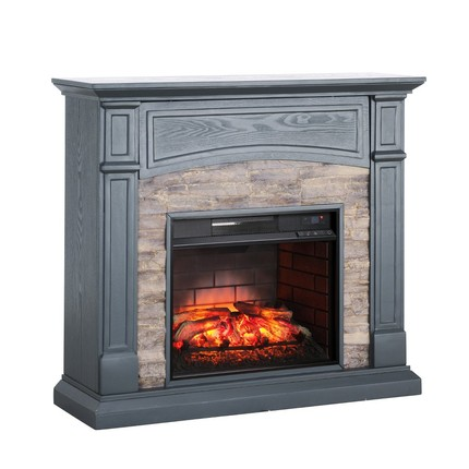 Excellent 13 Stunning Diy Fake Fireplace Ideas To Make Now Twelve Complete Home Design Collection Epsylindsey Bellcom