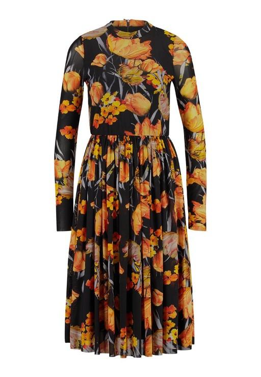 382c30068cbb Material Girl: Die schönsten Herbstkleider - amazed
