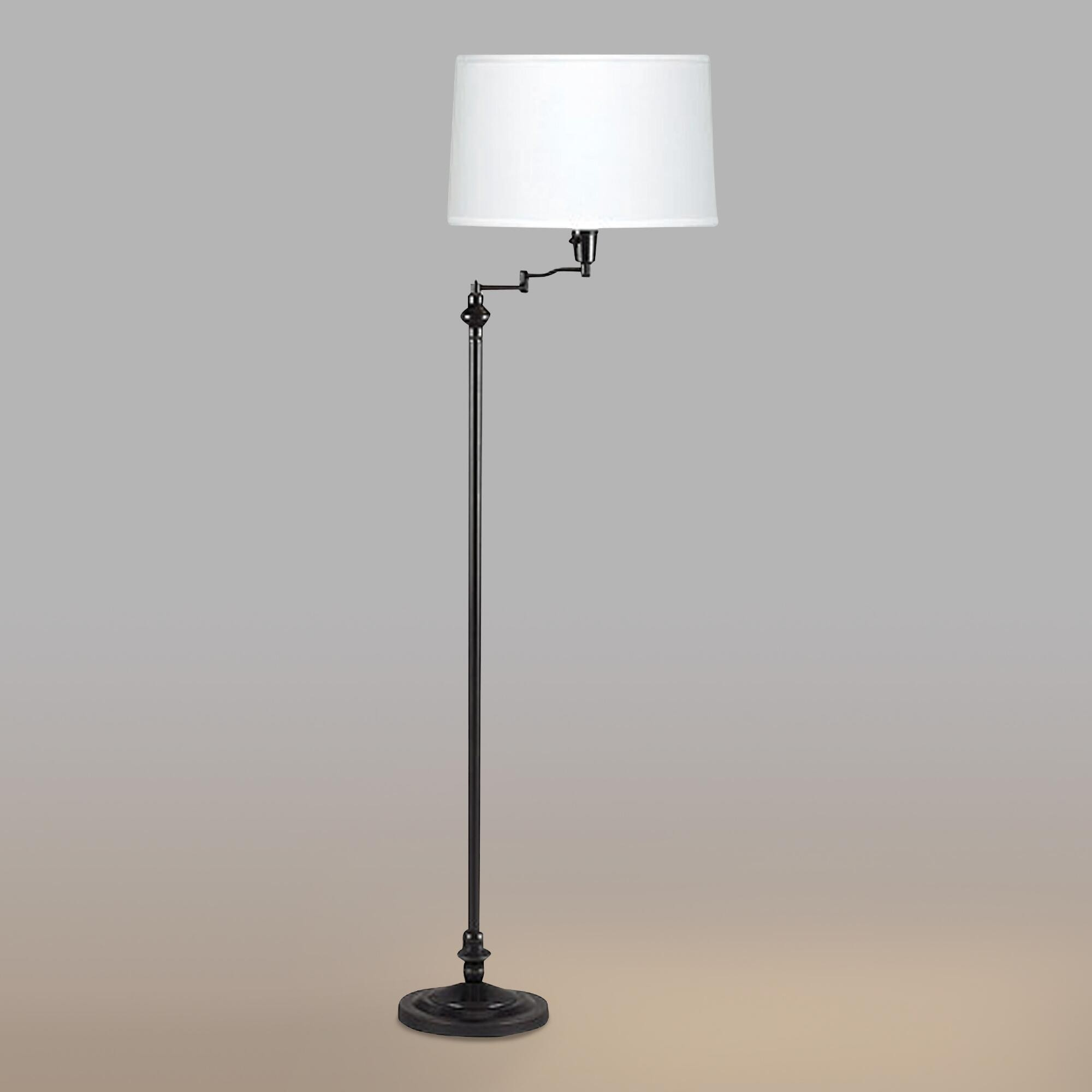 Fridays finds swing arm floor lamps and our winter living room fridays finds swing arm floor lamps and our winter living room aloadofball Images
