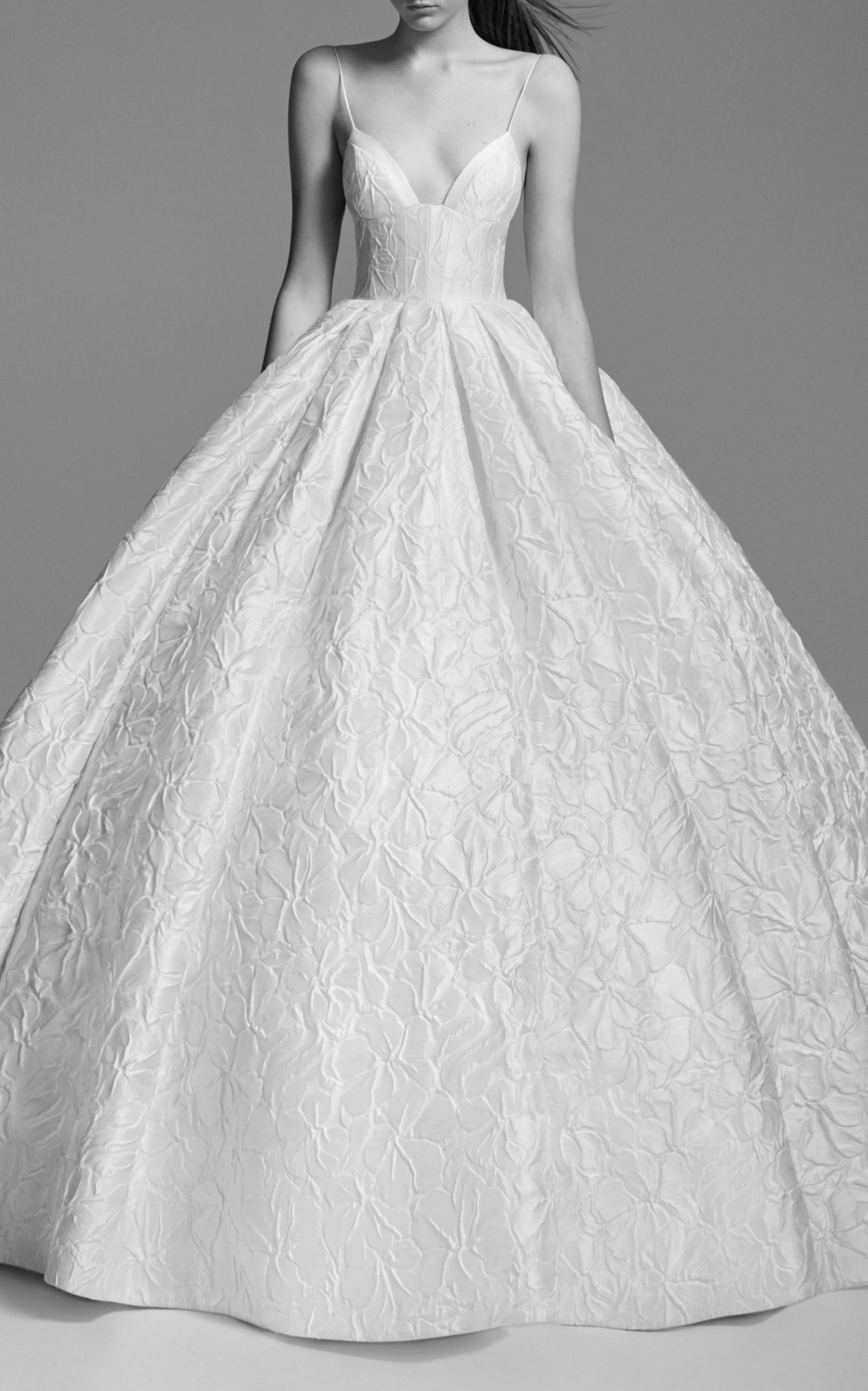Modern Luxury Wedding Dresses | Alex Perry Bride - BridalPulse
