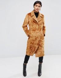 10 τρόποι να φορέσεις το γούνινο παλτό σαν streetstyle star 711b1e10c44