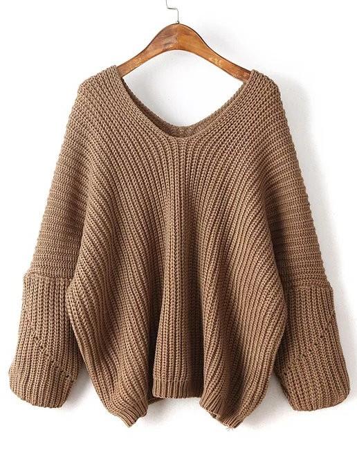 Oversized sweaters under $100 | Cuppajyo