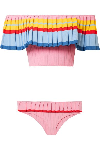 6ad435c0b24 The swimwear edit for 2018: under £50, £100, £150 and the super luxe