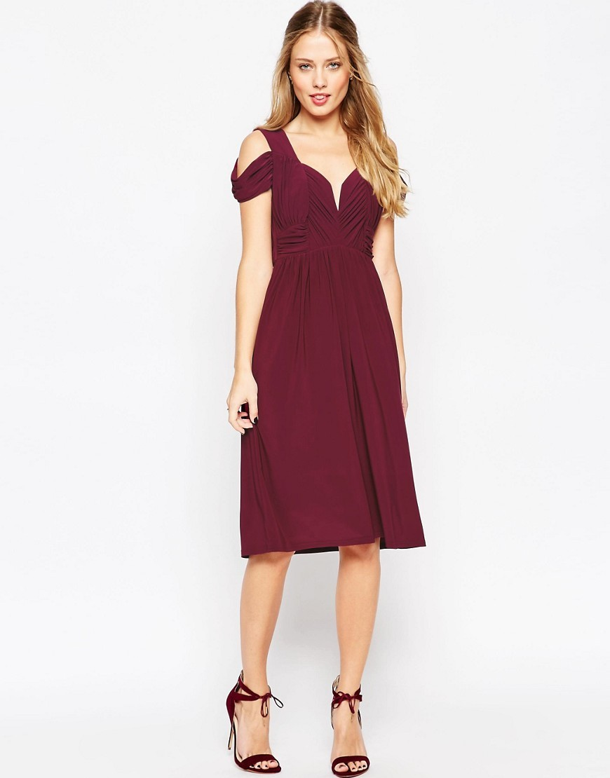 Bridesmaids dresses bridal musings asos ombrellifo Image collections