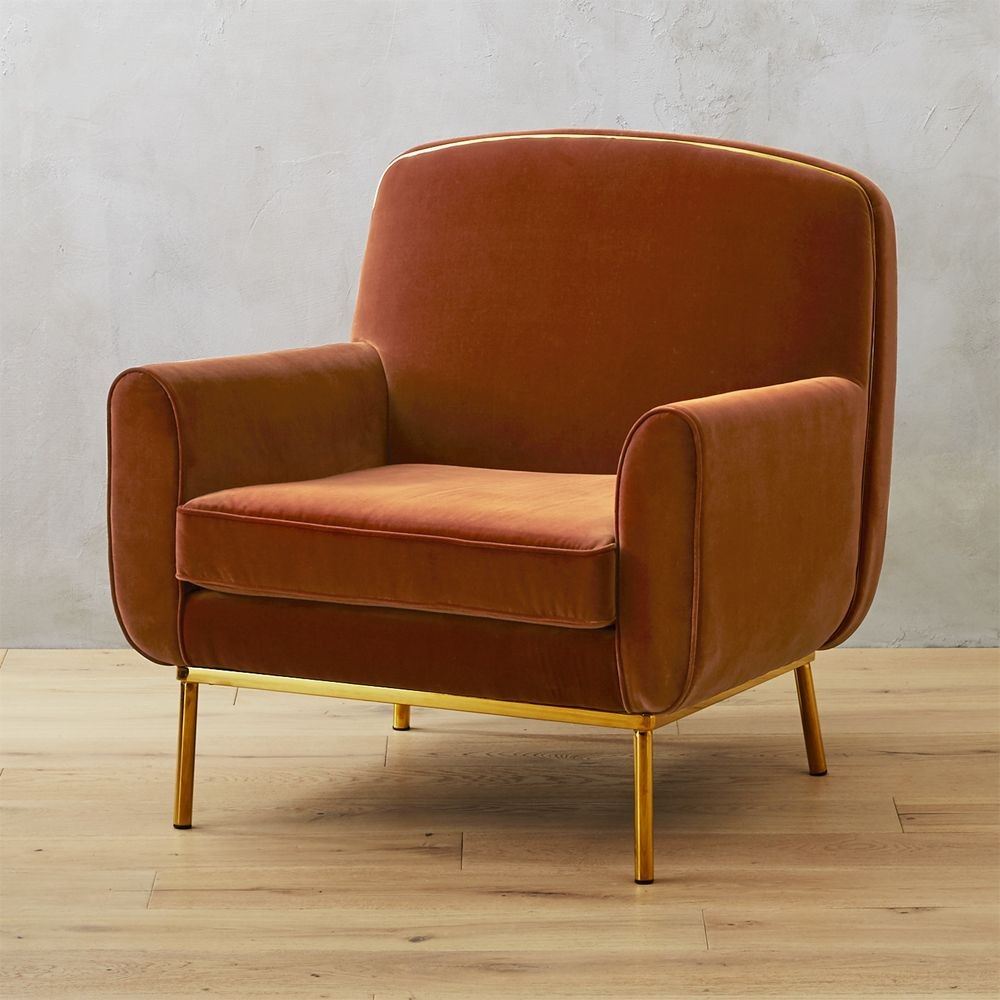 cool living room chairs.  849 00 The Coolest Living Room Chairs For Every Budget all under 1 000