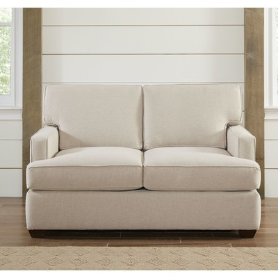 loveseat for bedroom. Here are other loveseats that would work perfectly in smaller spaces like a  master bedroom Loveseat for the Master Bedroom Our Southern Home