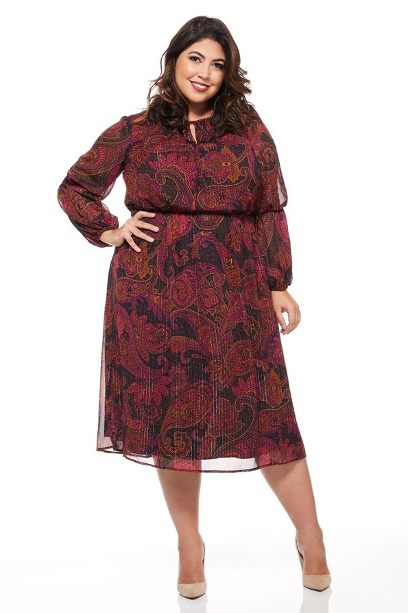1f9ea7ba392 Plus Size Dresses
