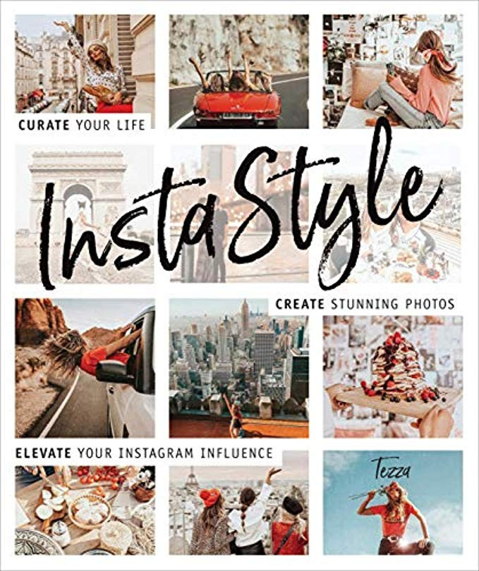 How to grow on instagram - InstaStyle   By Tezza