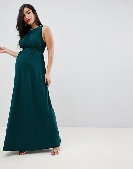 74cd4cea14b Where to Find The Best Special Occasion Maternity Dresses