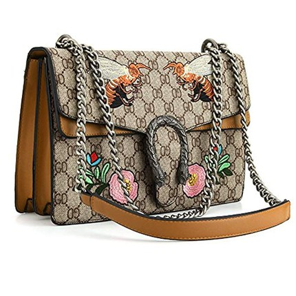 5f2a1e68ef6 The Best Designer Dupes on Amazon + Gucci Bag Roundup - Blush   Camo