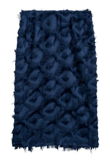 Blau Ist Das Neue Schwarz So Gut Lasst Sich Die Trendfarbe