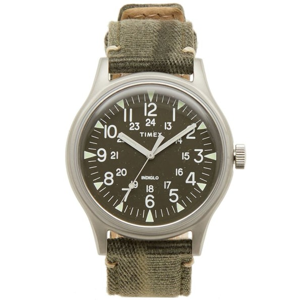 check out bf467 e9ce9 TIMEX MK1 SST WATCH