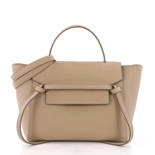 Handbag Review  My Celine Mini Belt Bag  b882fadce8b50