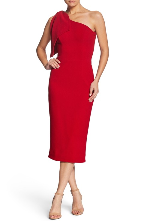 6731c7db9ca Can I Wear Red to a Wedding