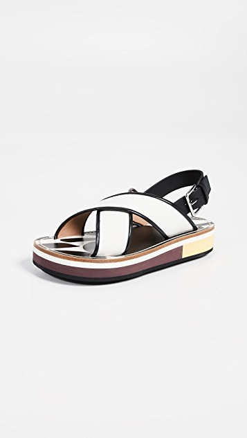 5583bebf1957 20 Pairs of Ugly-Chic Sandals You ll Love - In The Groove