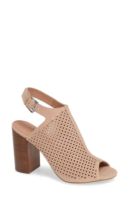 8876a144bf438 Blush Pink Shoes for Women-A Spring Fashion Must-Have | Curls and ...