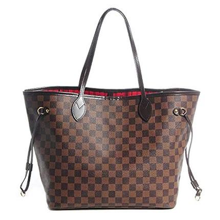 5fcbd5c9bf27 Louis Vuitton Neverfull Review   Dupes