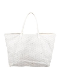 bdb669d181 My Honest Review of the Goyard St Louis GM Tote