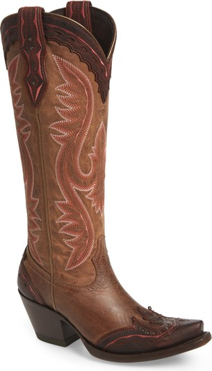 17b77ac2f The Best Boots for All Seasons: Replacing My Magic Black Cowgirl ...