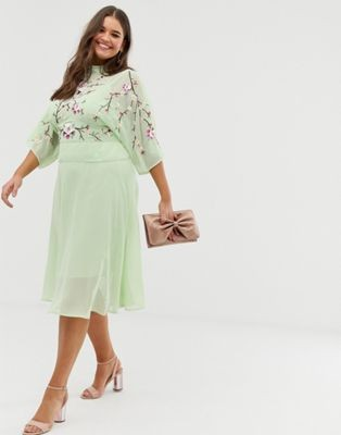769ef08afa6 Plus Size Wedding Guest Dresses