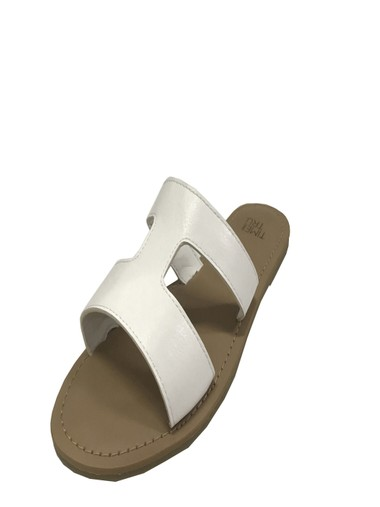 622941dca1fa Umm only  8 for this dupe of the Greece sandals. If you re looking for the  look but don t want to spend a lot of money.. these are perfect!