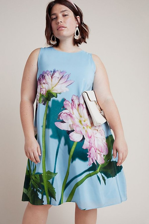 70 Plus Size Dresses for Spring 2019 | Fat Girl Happy