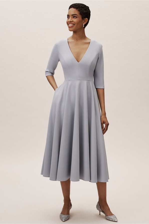 What To Wear To A Wedding 5 Wedding Guest Dress Trends For Spring
