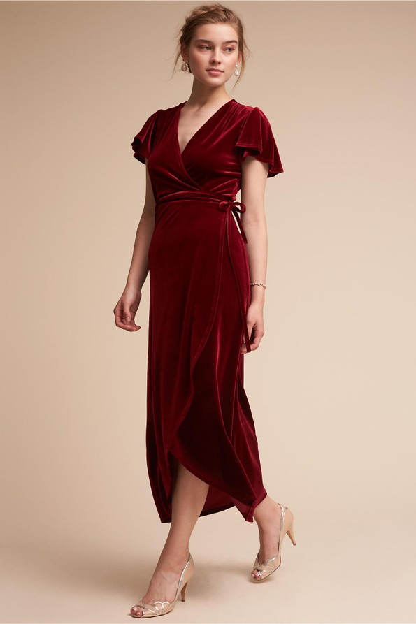8e9974be67031 What to Wear to a Wedding? 5 Wedding Guest Dress Trends for Spring ...