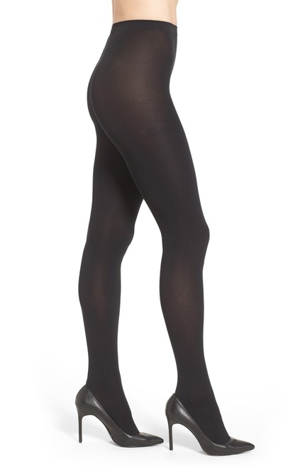 e0deaa35376 Love the matte finish on these. Our favorite everyday tights ...