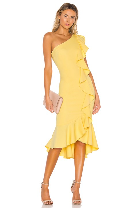 3bfd8a8ab37 Shop Yellow Dresses for Weddings