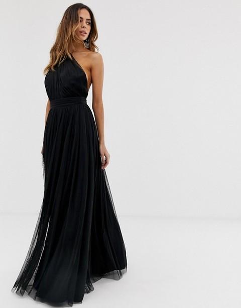 4fe7e75e4e0 Current Favorite Elegant Maxi Dresses for Wedding Guests