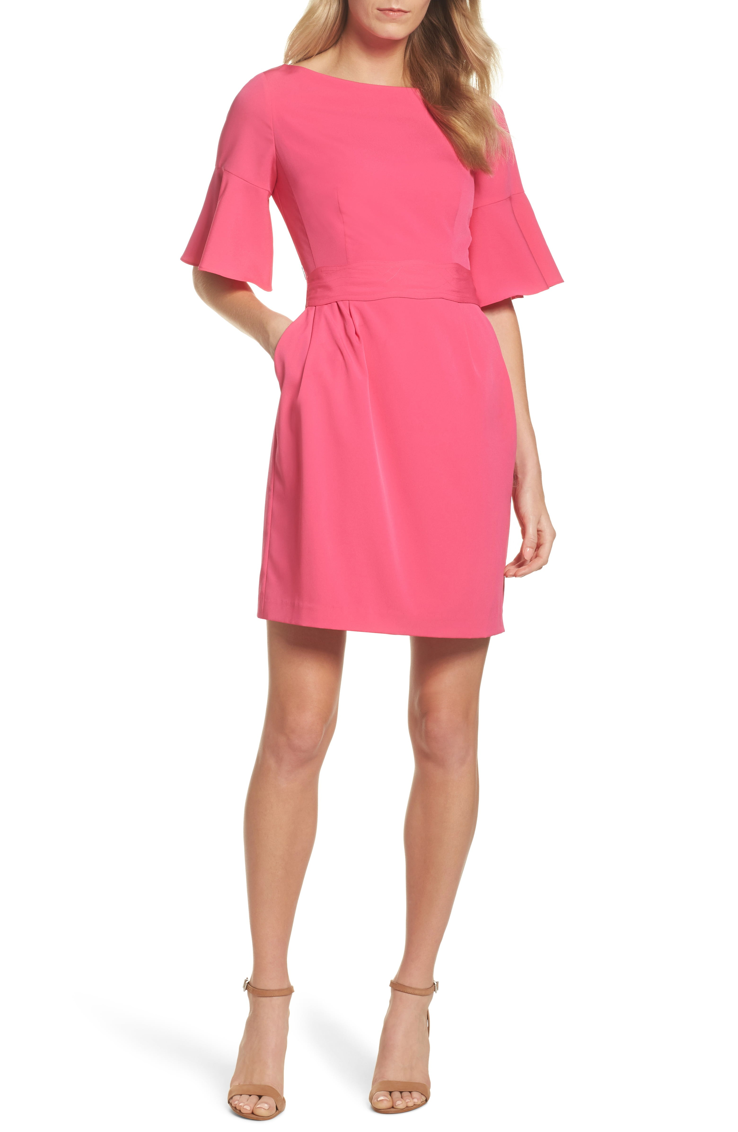 abdaea26db9 What To Wear To A Spring Wedding As A Guest - Lake Shore Lady