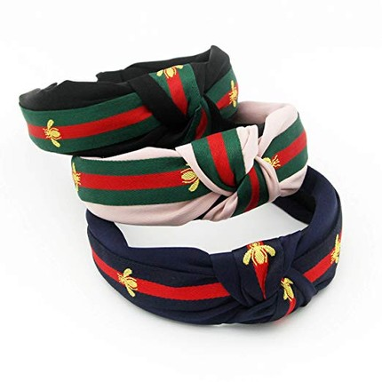 bd459dee35f Gucci inspired headbands for under  20 for all 3!!