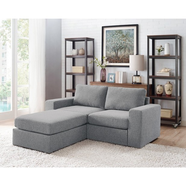 9 Best Small Sectional Sofas for Small Living Rooms