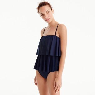 978bd81f25615 J.Crew Swimsuits: A Fun One-Piece Try-On Sesh | The Mom Edit