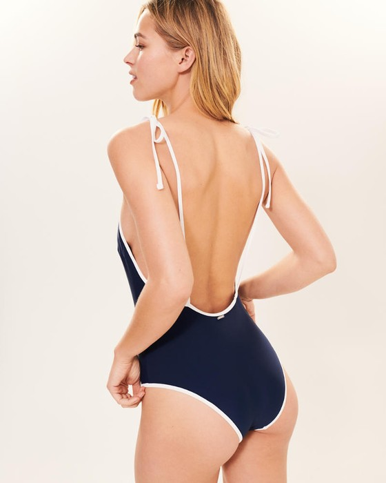 b5fcf2a6eac The Best Swimsuits in 2019 To Suit Your Style (Cute, Retro, Cutouts ...
